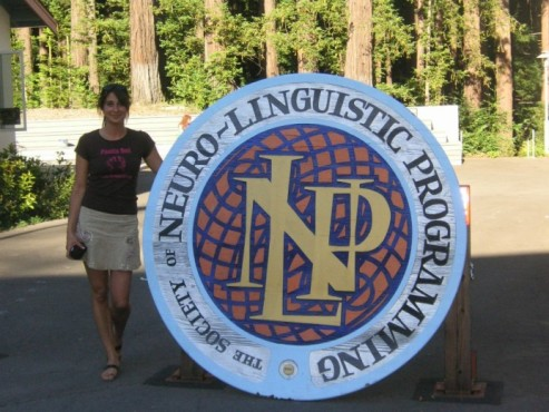 2005 NLPU, Santa Cruz University, California